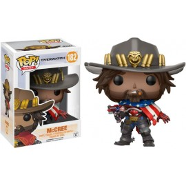 Pop|Overwatch USA McCree LE