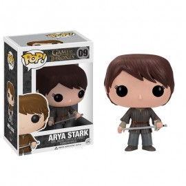 Pop!GOT -Arya Stark