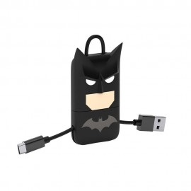 Cabo Keyline USB microUSB Batman