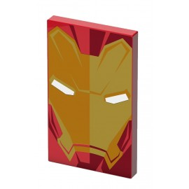 Power Bank 4000 mAh Iron Man