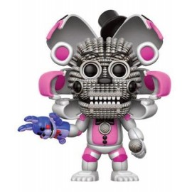 Pop! FNAF Funtime Freddy Chase