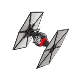 Star Wars Tie Fighter 1:51 Model Kit
