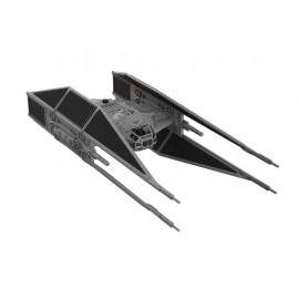 Star Wars Kylo Ren Tie Fighter 1:70 Model Kit
