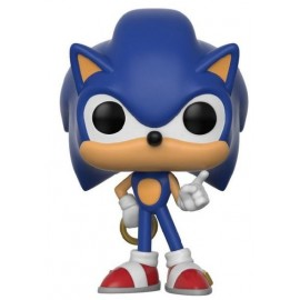 Pop! Sonic with Ring