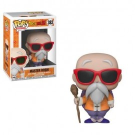 Pop!Dragon Ball Master Roshi