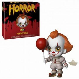 5 Star: Horror Pennywise