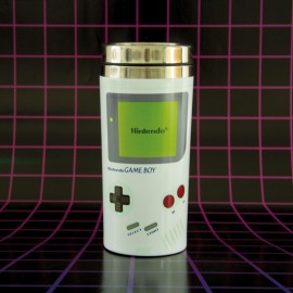 Nintendo:Gameboy Travel Mug
