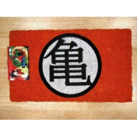 Tapete Dragon Ball:Turtle Gym Doormat