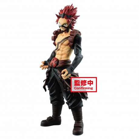 My Hero Academia:Age of Heroes - Red Riot
