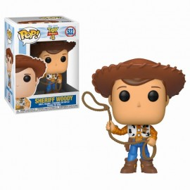 Pop!Disney:Toy Story4 - Woody