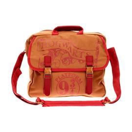 Harry Potter: Platform 9 3-4 Large Bag