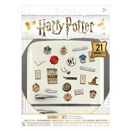 Harry Potter: Set Magnet