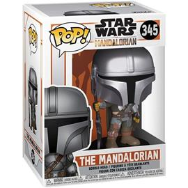 Pop!Star Wars:The Mandalorian