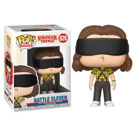 Pop!Stranger Things:Battle Eleven