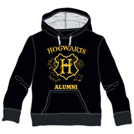 Harry Potter:Hogwarts Alumini Hooded Sweatshirt M