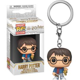 Porta Chaves Harry Potter - Harry Potter