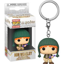 Porta Chaves Harry Potter - Ron Weasley