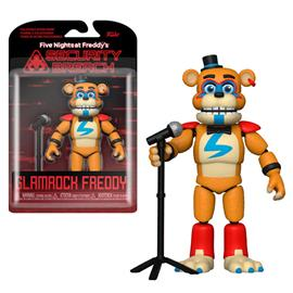 Action Figure Five Nights at Freddus - Freddy