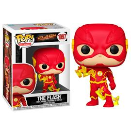 Pop!Television: The Flash