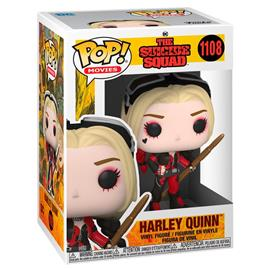 Pop!Movies:Suicide Squad-Harley Quinn