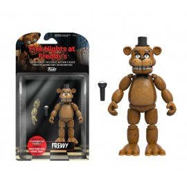 Action Figure FNAF Freddy