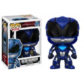 Pop!Vinyl Power Rangers Blue Ranger