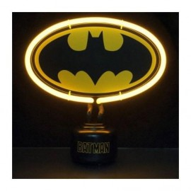 Candeeiro Batman Neon Light