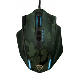 Rato Trust GXT155C Green Camouflage