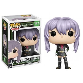Pop! Anime: Seraph of the End - Shinoa Hiragi