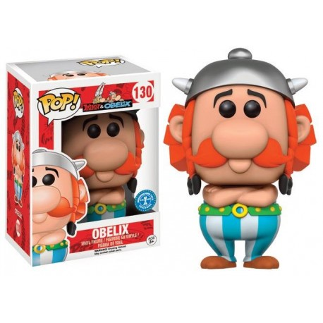 Pop!Asterix & Obelix - Obelix