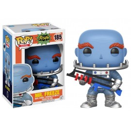 Pop! Vinil DC Batman Mr. Freeze