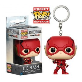 Pop Porta Chaves The Flash