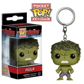 Pop Porta Chaves Hulk